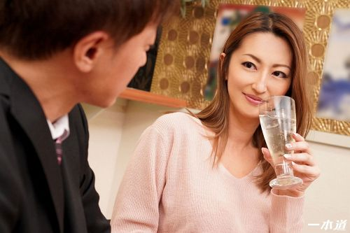 玲奈 - 相席居酒屋熟女合コン 01