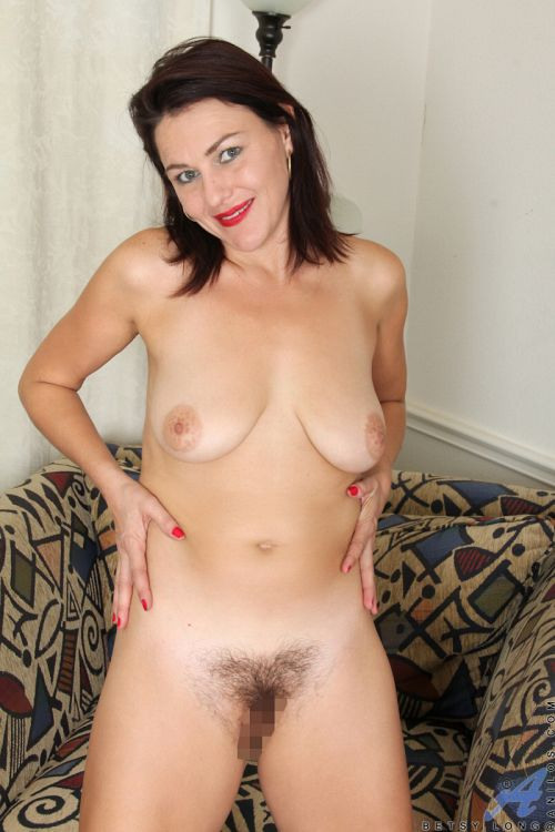 Betsy Long - LOOKING FOR PUSSY 05