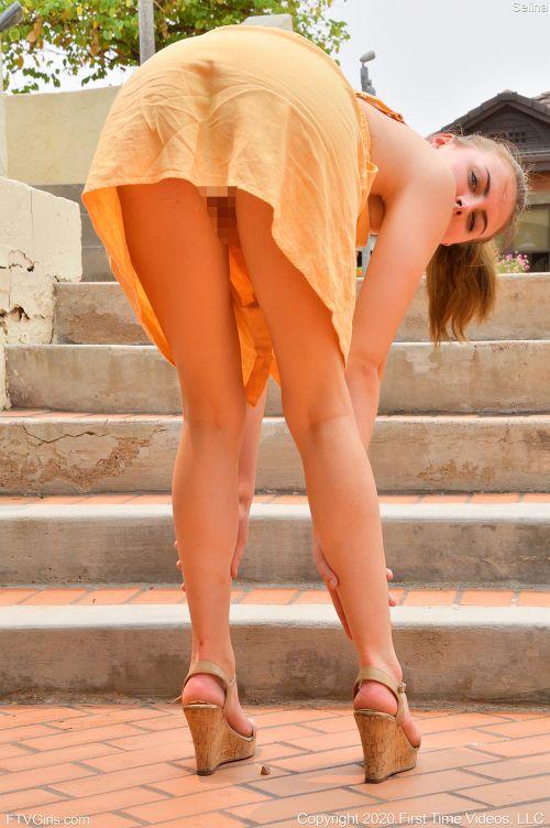 Selina - EYE CATCHING GIRL