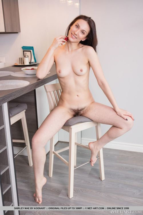 Shirley Mae - PRESENTING SHIRLEY MAE 17