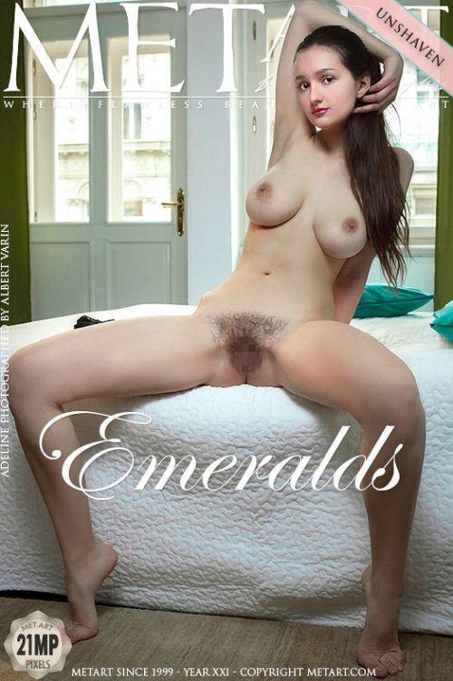 Adeline - EMERALDS