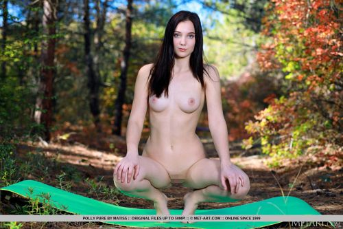 Polly Pure - PEACE IN NATURE 15