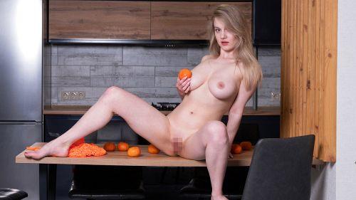 Valerie Duval - ORANGE IS THE NEW SEXY