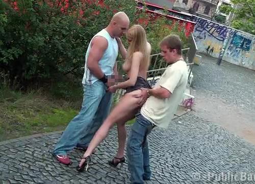 【売春婦】海外で20ユーロでヤレる女たち。ただ路上ですよwwwww
