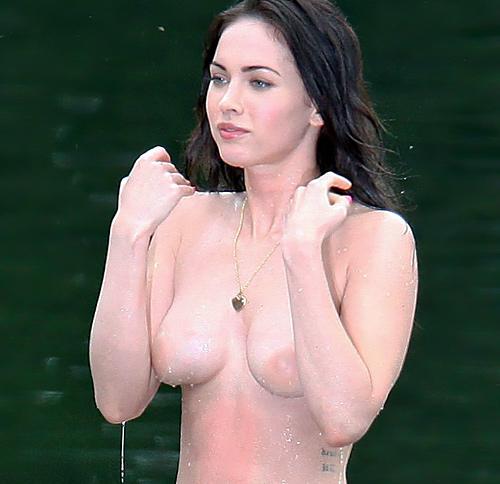 """【画像】""""世界で最もエ□い女"""" が裸になったらもの凄い破壊力だった"""