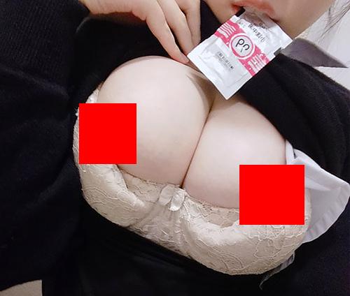 【悲報】 私18歳処女Kカップ、お○ぱいが大きすぎて悩んでる…(※うpあり)