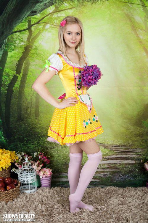 Lulya - SPRING MOOD 01