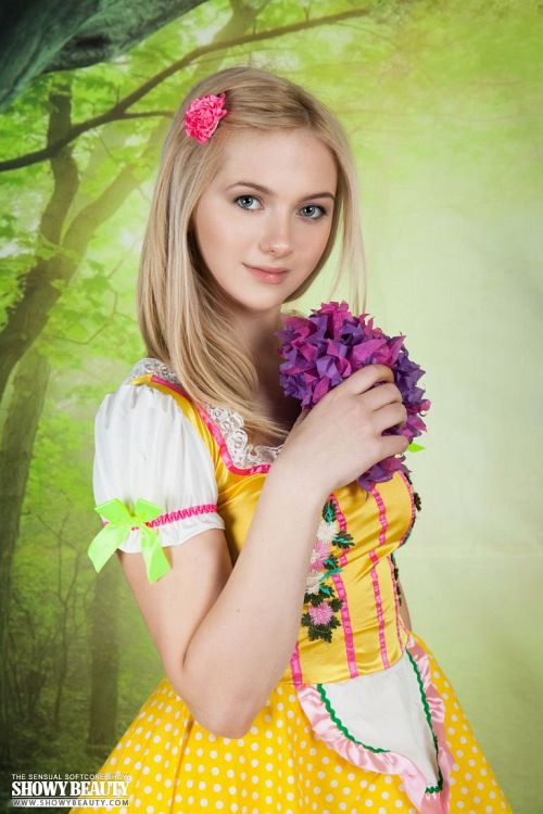 Lulya - SPRING MOOD 03
