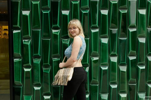 Vicky Chandler - AT THE DOMAIN 05