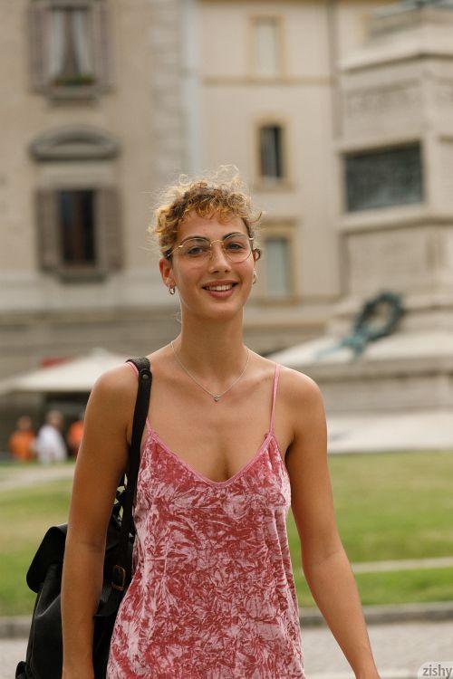 Sylvia Belotti - ITALIAN GUNPOWDER PT 1 01