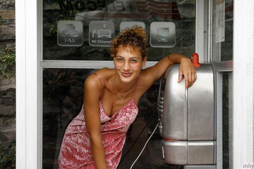 Sylvia Belotti - ITALIAN GUNPOWDER PT 1 02