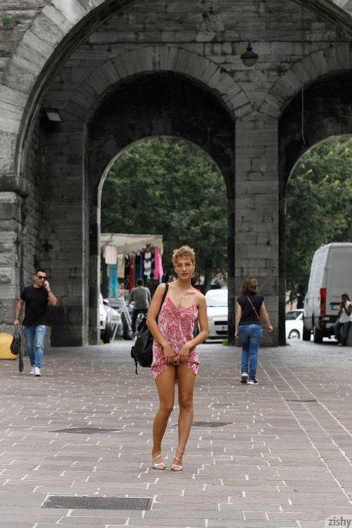 Sylvia Belotti - ITALIAN GUNPOWDER PT 1 04
