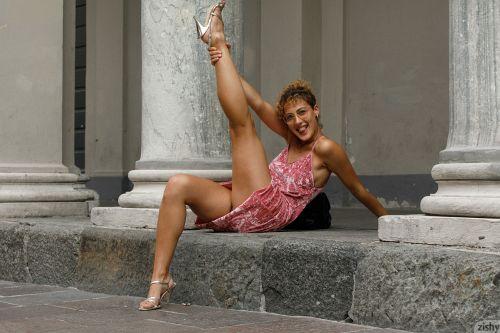 Sylvia Belotti - ITALIAN GUNPOWDER PT 1 05