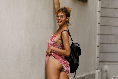 Sylvia Belotti - ITALIAN GUNPOWDER PT 1 07