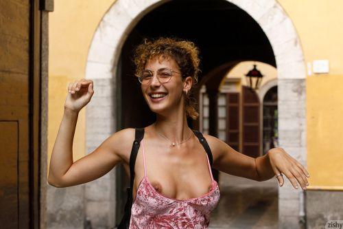 Sylvia Belotti - ITALIAN GUNPOWDER PT 1 12