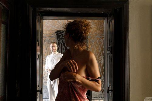 Sylvia Belotti - ITALIAN GUNPOWDER PT 1 20