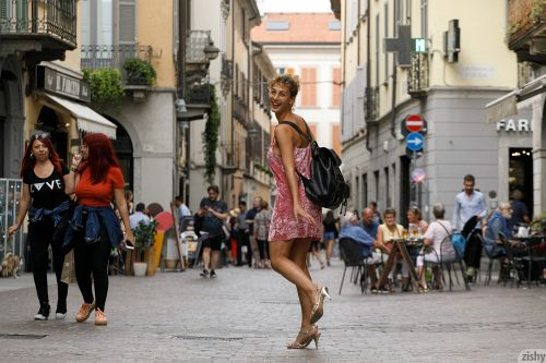 Sylvia Belotti - ITALIAN GUNPOWDER PT 1