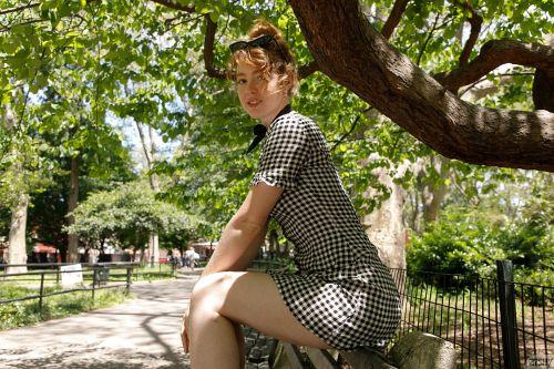 Erna O'Hara - IN MADEMOISELLE BROOKLYN 05