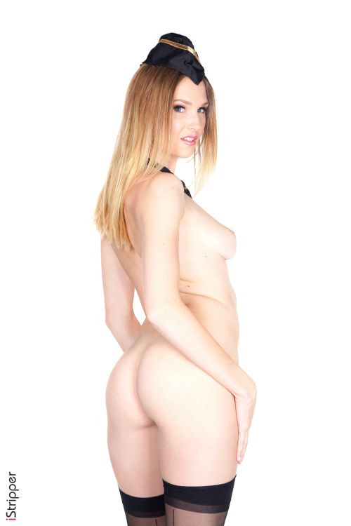 Ashley Lane - MILEHIGH HOTTIE