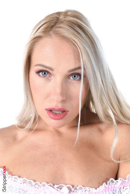 Angelika Grays - NAUGHTY ANGEL