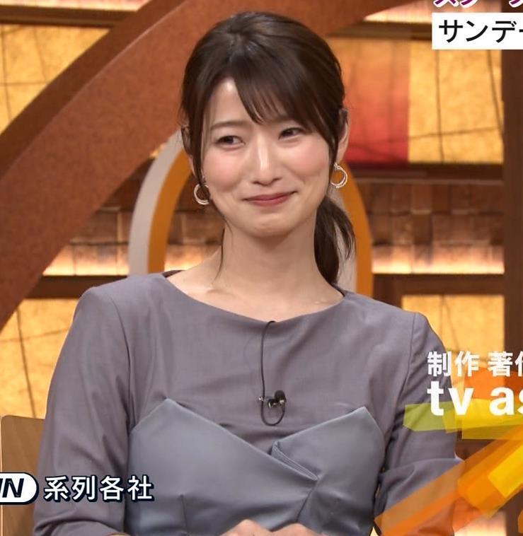 安藤萌々アナ かわいい若手アナキャプ・エロ画像4