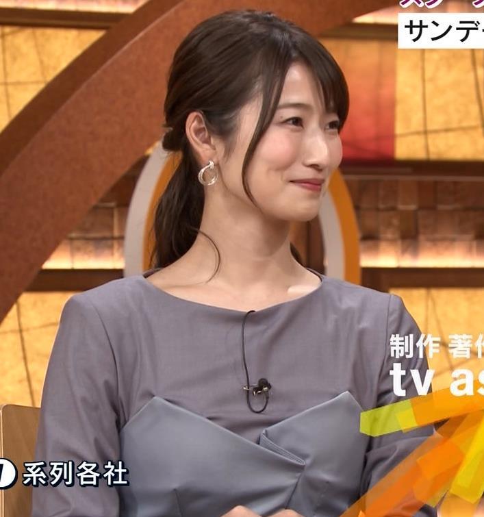 安藤萌々アナ かわいい若手アナキャプ・エロ画像5