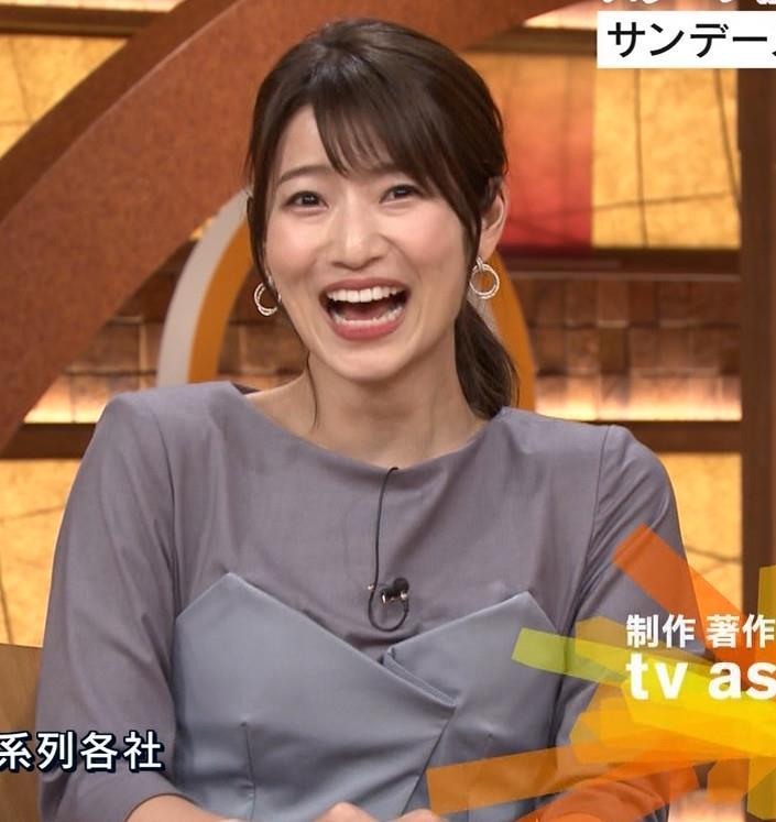 安藤萌々アナ かわいい若手アナキャプ・エロ画像6
