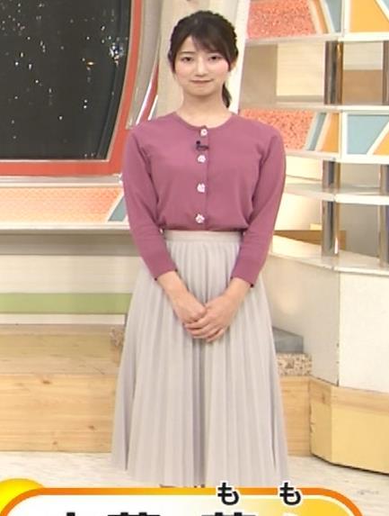 安藤萌々アナ かわいいテレ朝若手アナキャプ・エロ画像