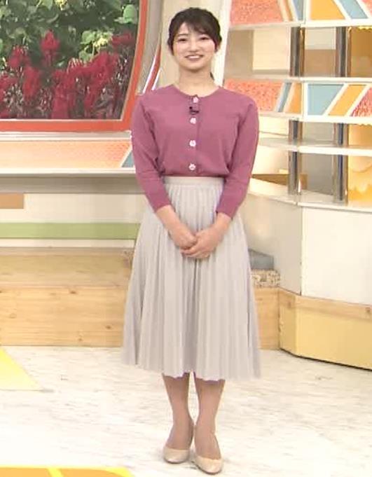 安藤萌々アナ かわいいテレ朝若手アナキャプ・エロ画像2