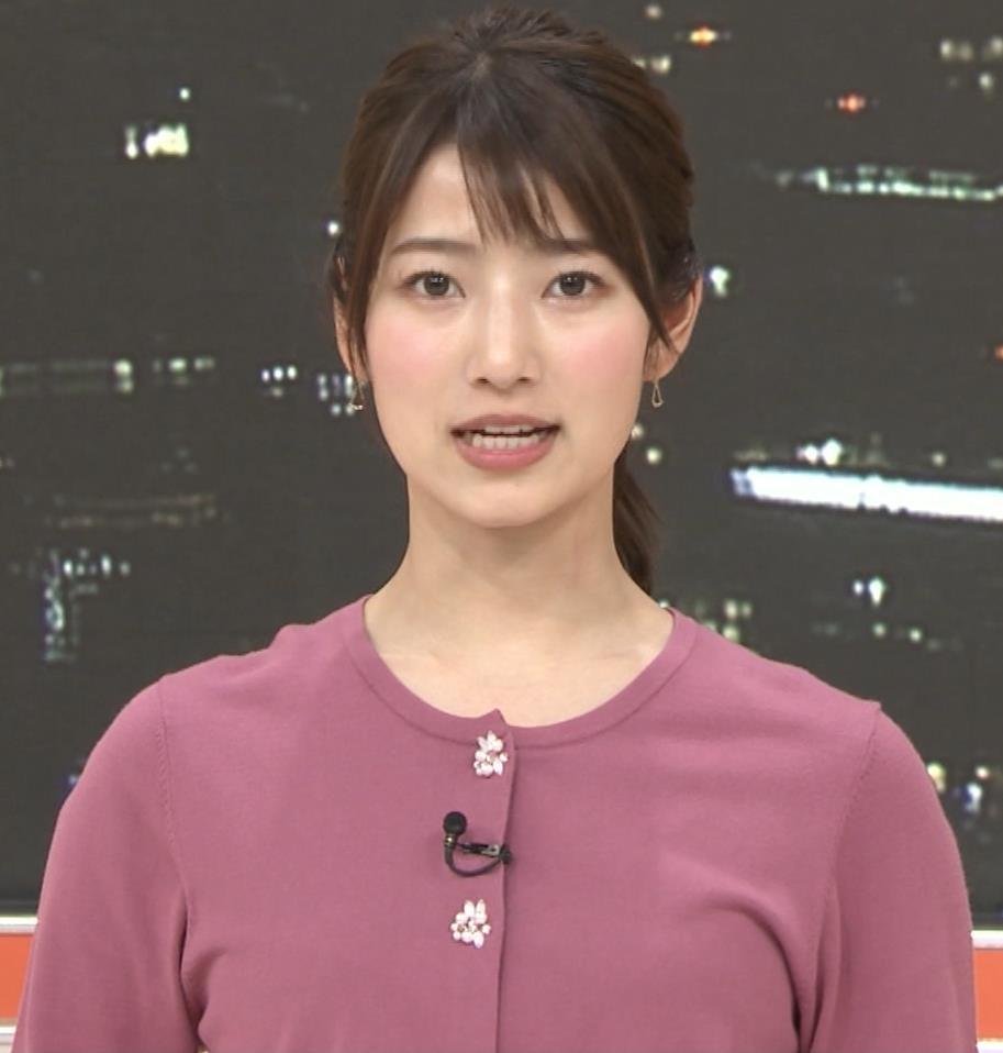 安藤萌々アナ かわいいテレ朝若手アナキャプ・エロ画像5
