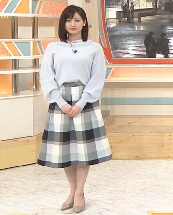 新井恵理那 横乳キャプ・エロ画像