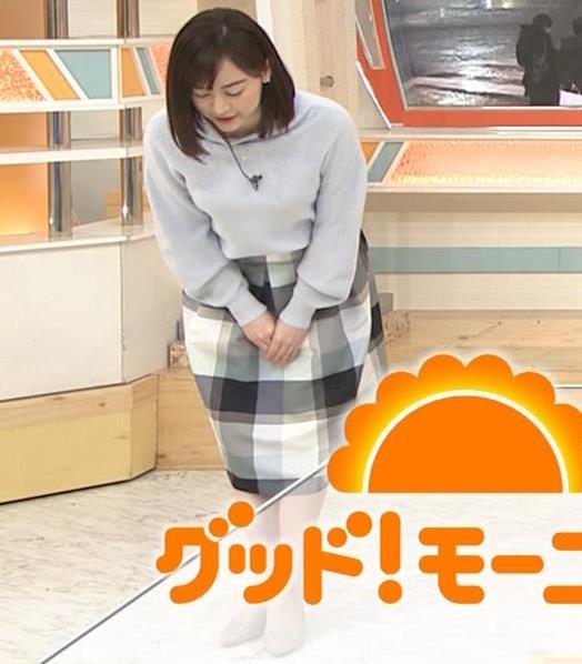 新井恵理那 横乳キャプ・エロ画像2