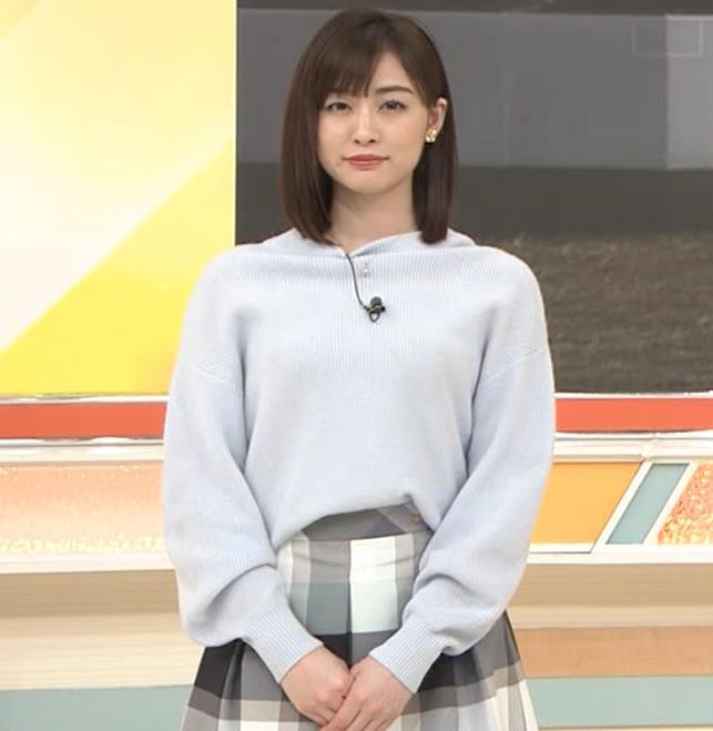 新井恵理那 横乳キャプ・エロ画像3