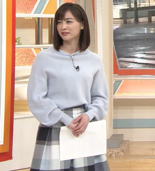 新井恵理那 横乳キャプ・エロ画像4