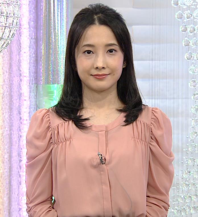 林田理沙アナ キャプ・エロ画像2
