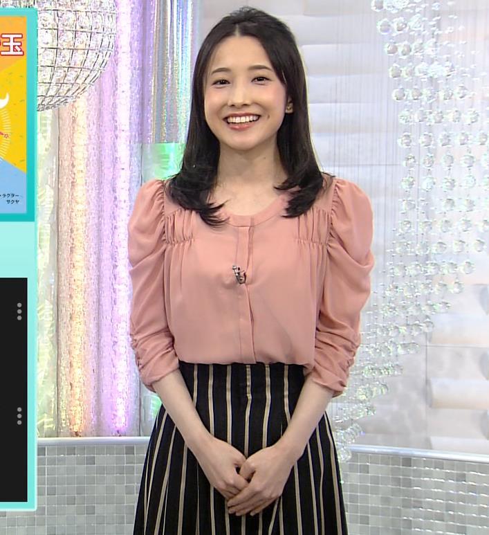 林田理沙アナ キャプ・エロ画像3
