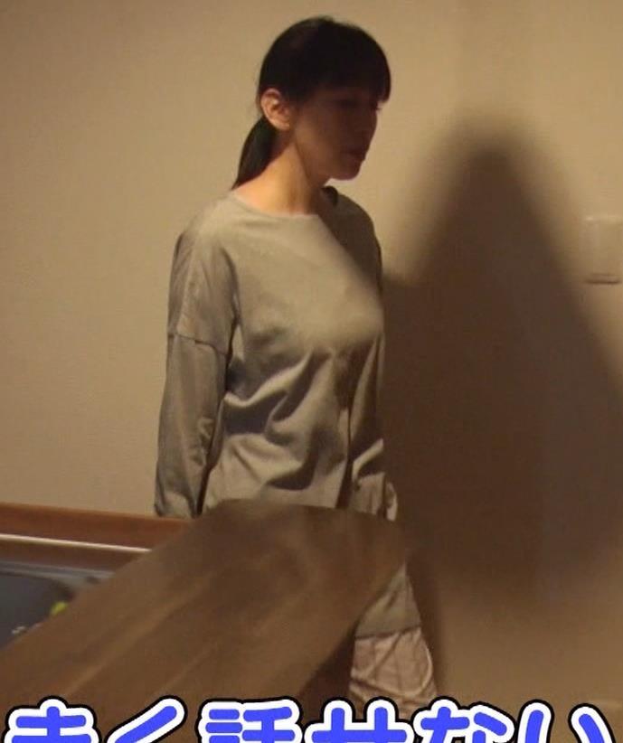 雛形あきこ 再現ドラマの横乳キャプ・エロ画像8