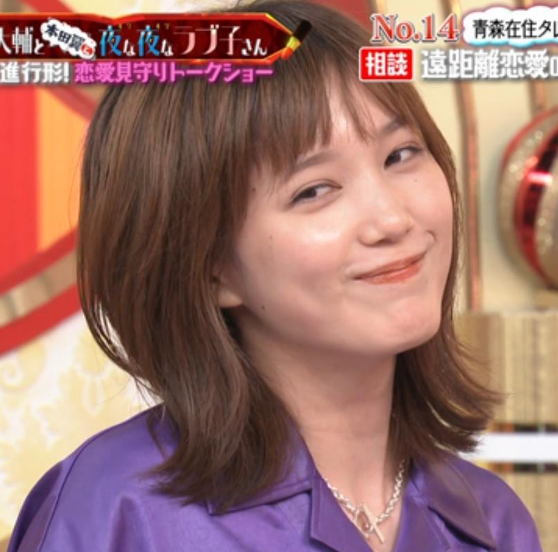本田翼 しぐさや表情がかわいいキャプ・エロ画像14