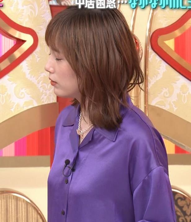 本田翼 しぐさや表情がかわいいキャプ・エロ画像4