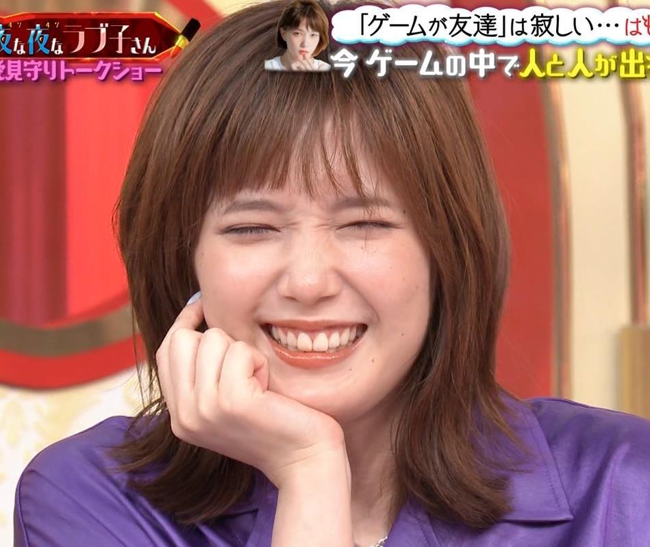 本田翼 しぐさや表情がかわいいキャプ・エロ画像9