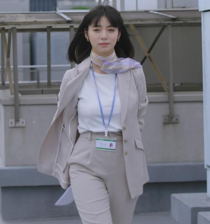 池田エライザ 着衣おっぱいキャプ・エロ画像3