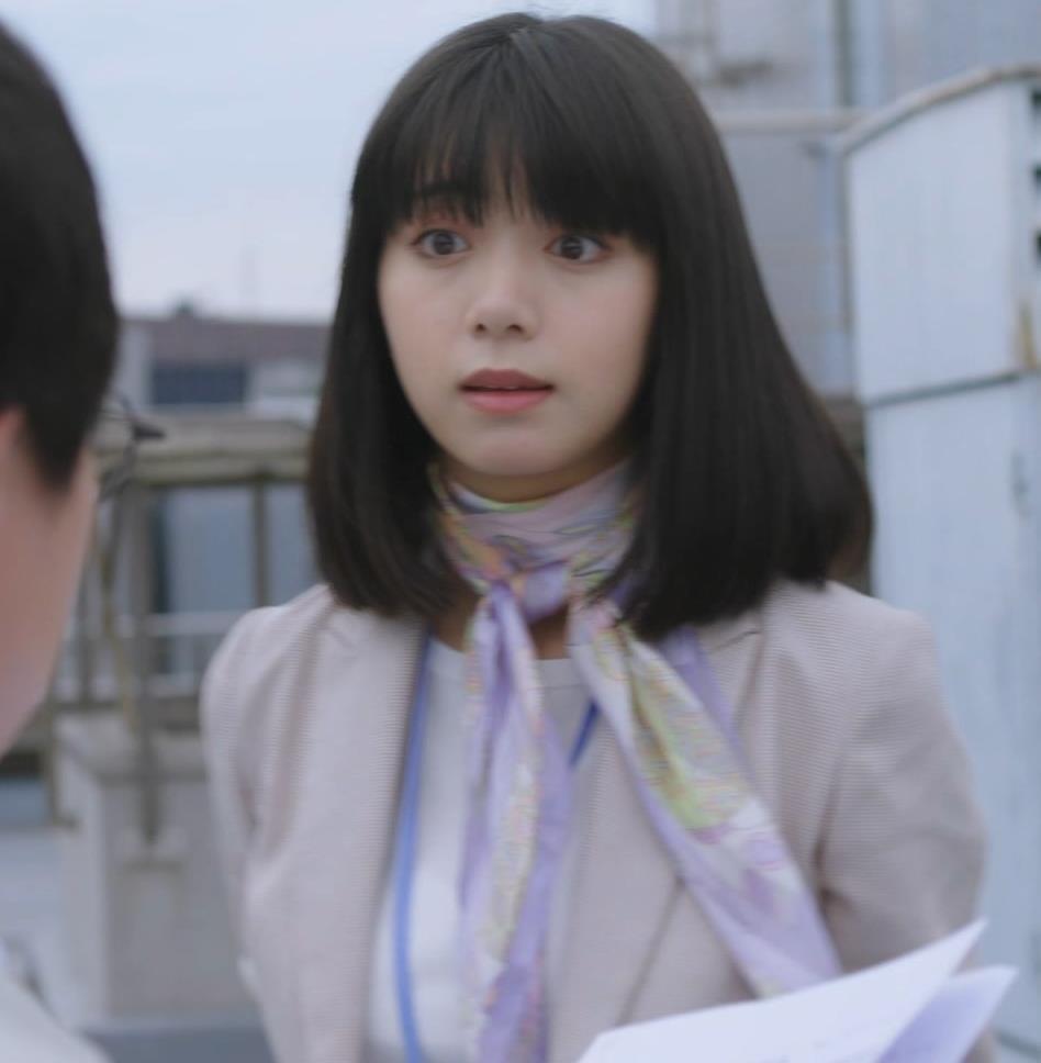 池田エライザ 着衣おっぱいキャプ・エロ画像7