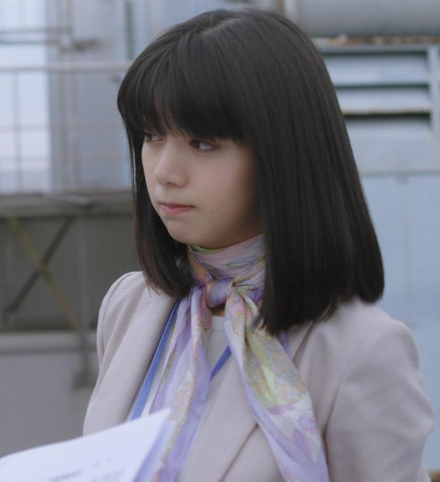 池田エライザ 着衣おっぱいキャプ・エロ画像8