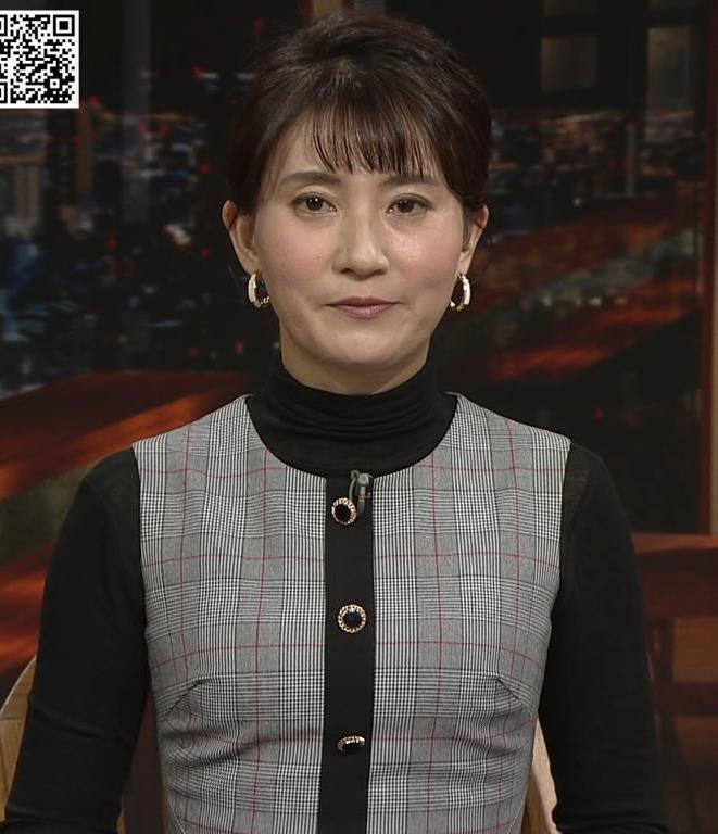 井上あさひアナ ピチピチな衣装キャプ・エロ画像3