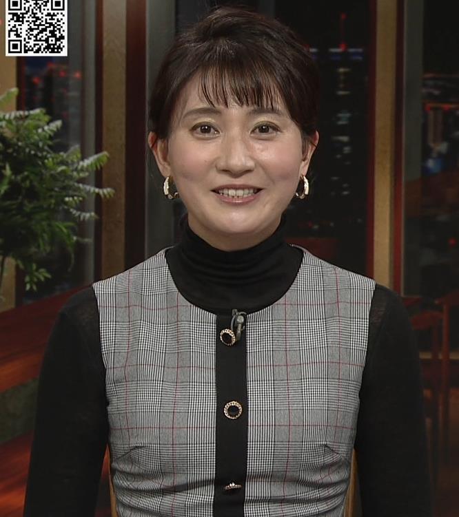 井上あさひアナ ピチピチな衣装キャプ・エロ画像6