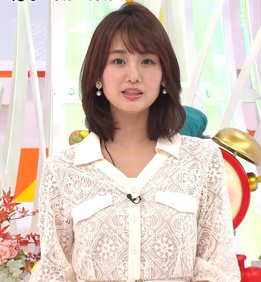 井上清華 めざましテレビキャプ・エロ画像3