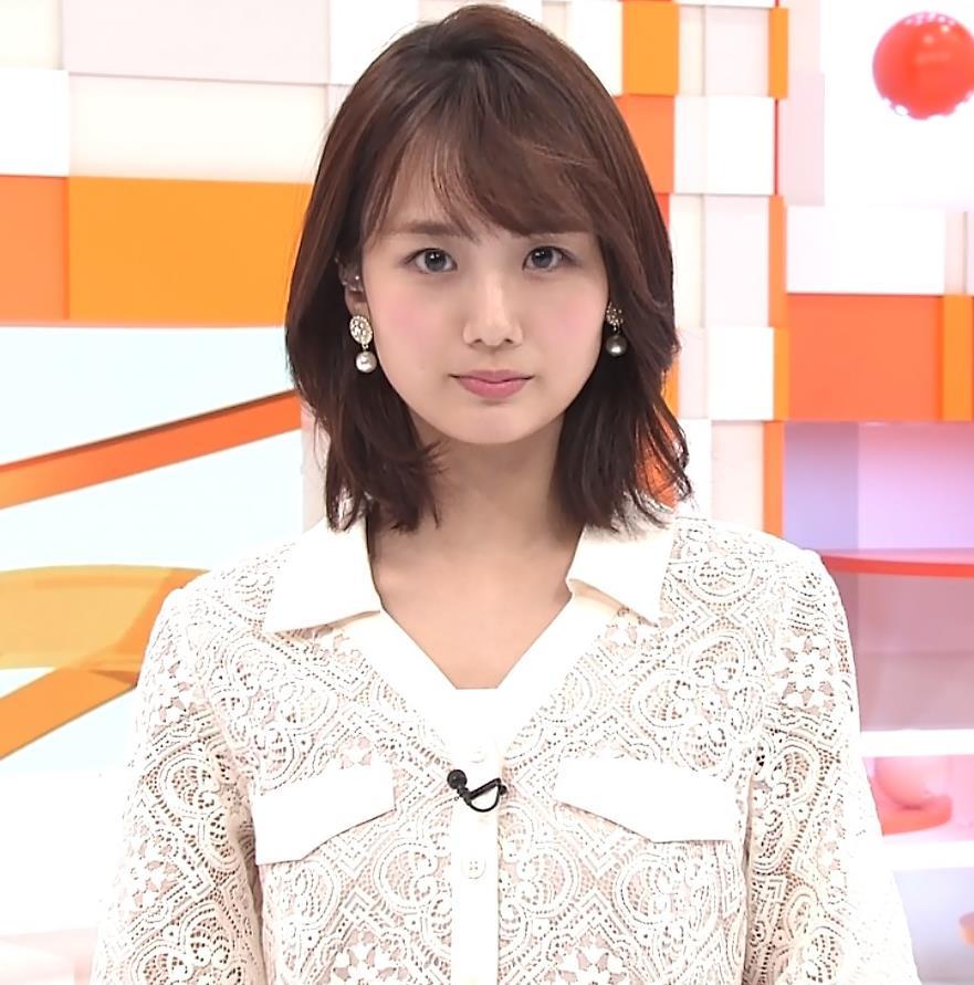 井上清華 めざましテレビキャプ・エロ画像4