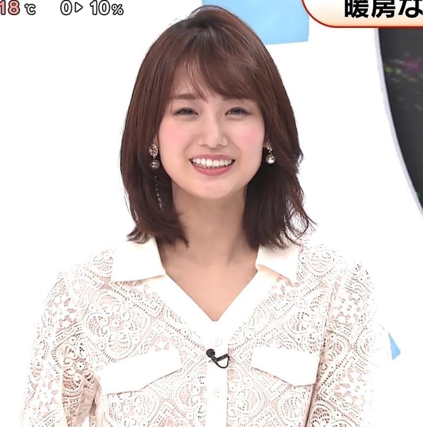井上清華 めざましテレビキャプ・エロ画像6