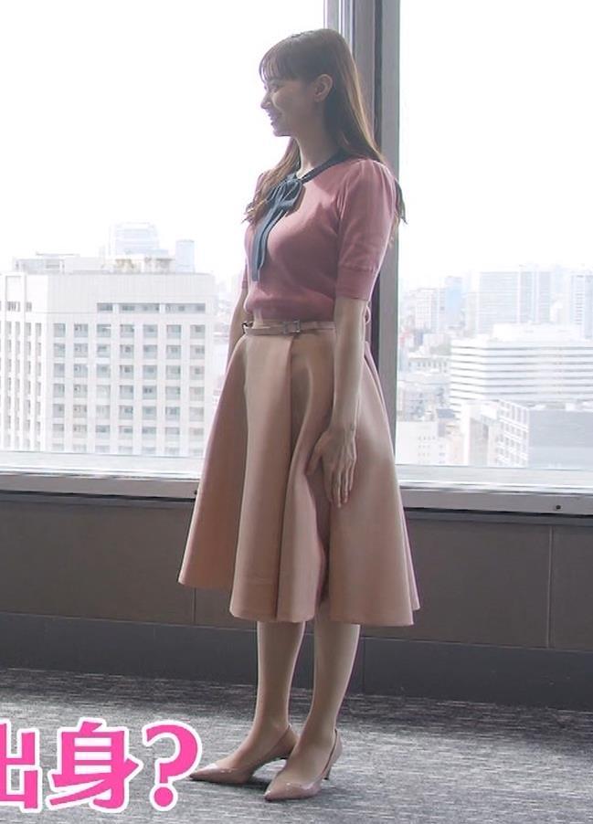 石川みなみアナ 日テレ新人アナもおっぱいがデカくてかわいいキャプ・エロ画像2