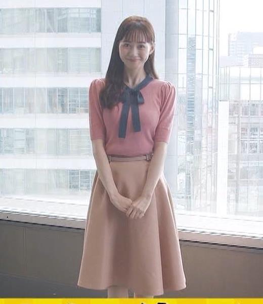 石川みなみアナ 日テレ新人アナもおっぱいがデカくてかわいいキャプ・エロ画像6